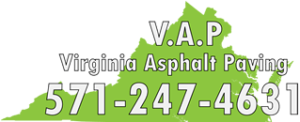 Virginia Asphalt Paving